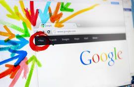 Google Plus, пассивность пользователей,