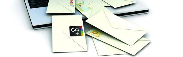 E-mail самый популярный способ общения в интернете
