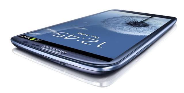 Samsung Galaxy лучший телефон 2013