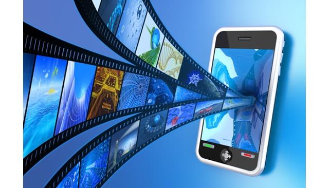 Передача данных в мобильных сетях