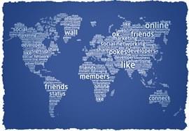 Прошел ли пик популярности Facebook