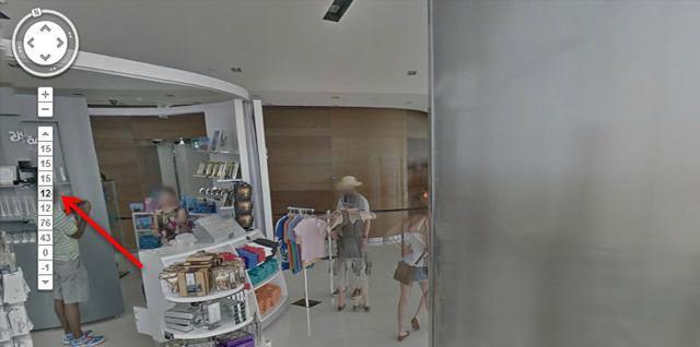 Как попасть на смотровую площадку Бурдж-Халифа через карты Google