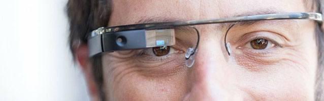 Google Glass FAQ опубликован