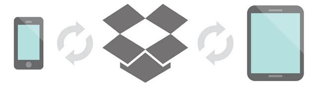 Dropbox объединит всех