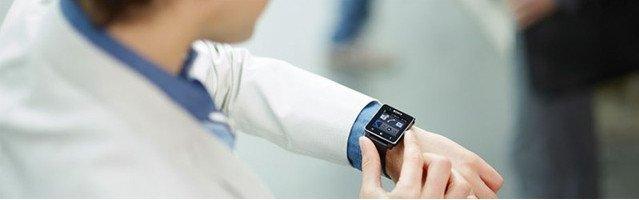 Sony SmartWatch 2 поступит в продажу 9 сентября
