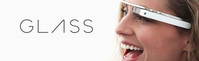 Магазин Google Glass Store в следующем году