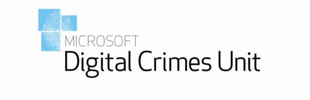 Центр по борьбе с цифровой преступностью (Digital Crimes Unit)