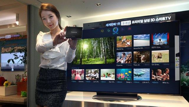 Эра свободного выбора каналов ТВ