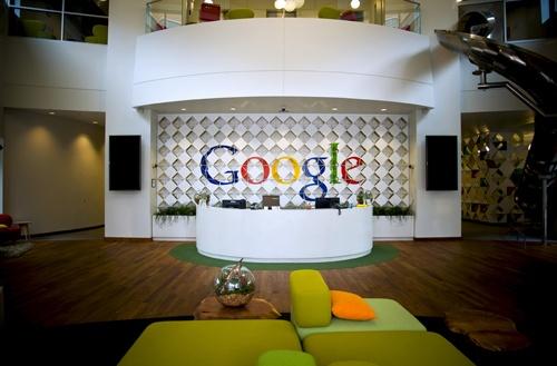 Google телепортируется