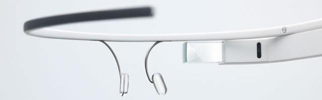 официальная спецификация Google Glass