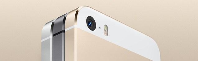 Себестоимость iPhone 5