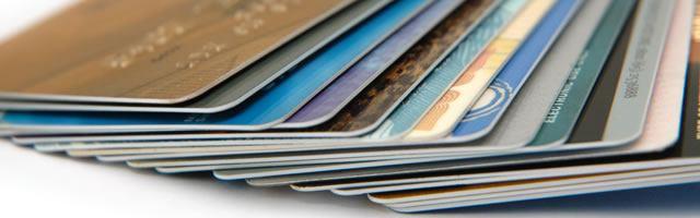 Банковские карты - пережиток прошлого?