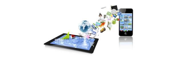 Глобальный рост популярности мобильного интернета
