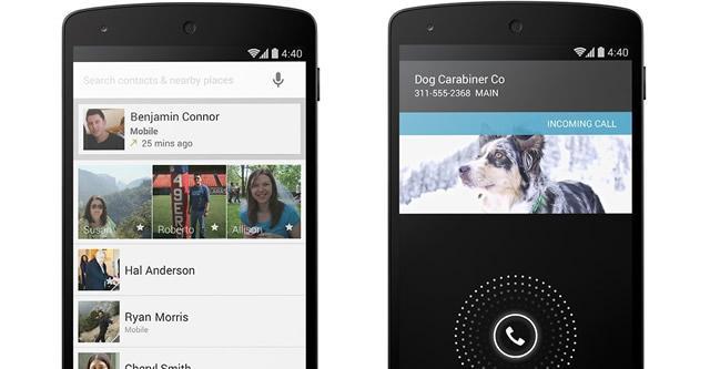 Google Smart Caller ID
