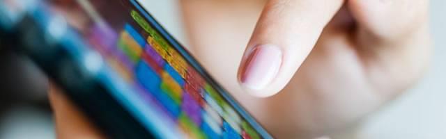 Популярность Android безусловна