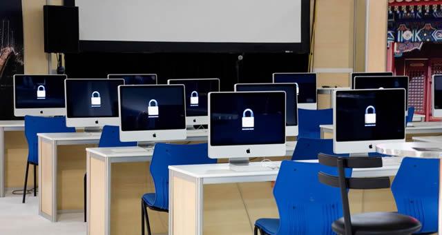 Блокировка компьютеров для защиты информации
