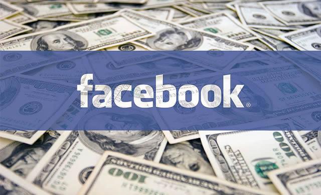 Facebook и деньги