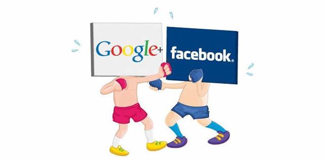 Facebook бросает вызов рекламной сети Google