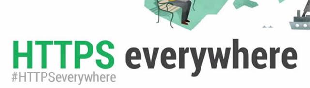 Https везде - новое правило Google