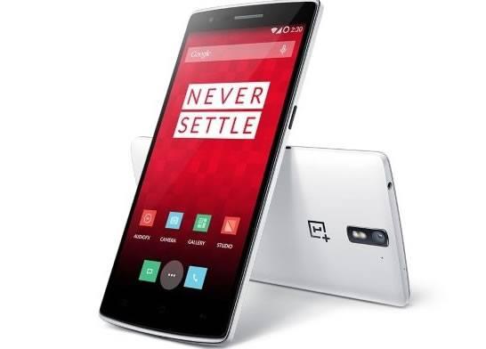 Проект смартфона OnePlus Two 2015