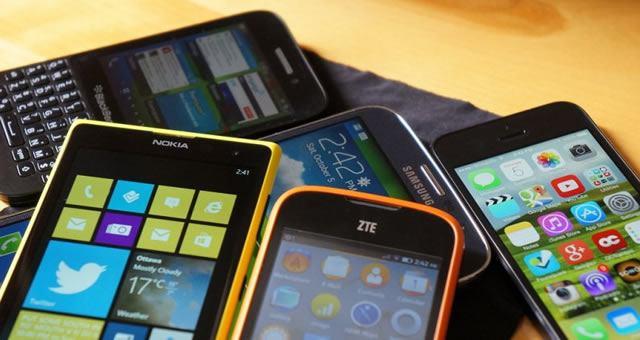Подборка самых популярных смартфонов