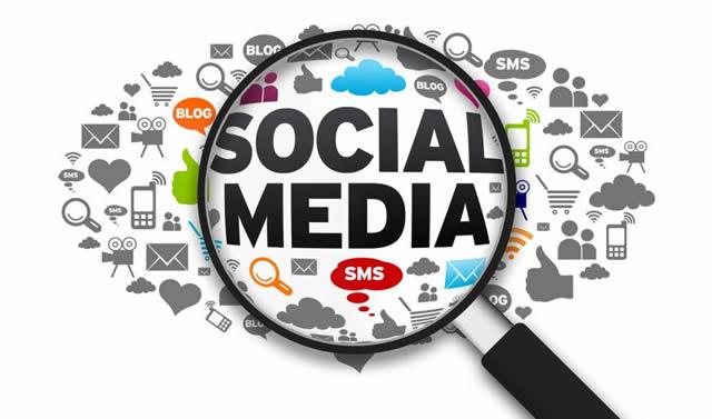 Социальные медиа под лупой