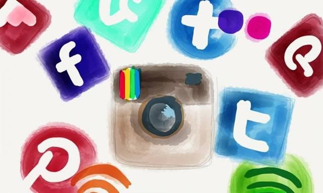 Круговерть социальных сетей Интернета