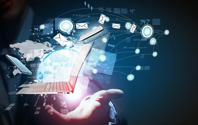 Поток новых технологий и сервисов