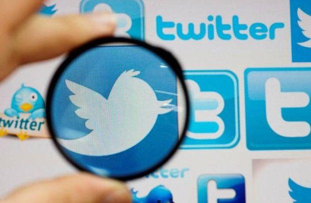 Изучение сервиса Twitter под лупой