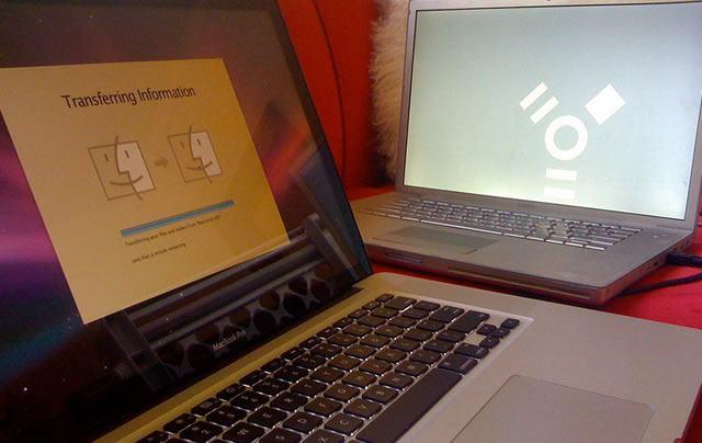 Перенос офисных файлов на новую платформу