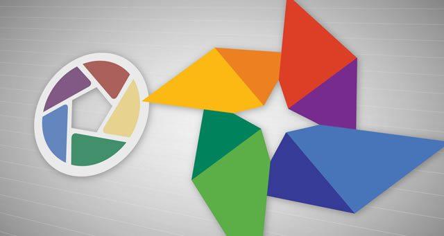Приложение Google Photo заменит привычную Picasa