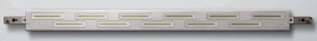 Планка печатающей головки с чипами TFP Epson