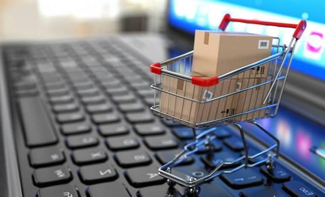 Покупки онлайн в тренде современности