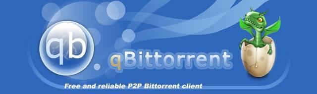 qBittorrent призван обеспечить свободное программное обеспечение и альтернативные трекеры