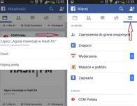 Функция сохранения публикаций на Facebook для последующего чтения
