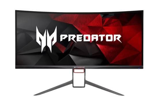 Монитор Acer Predator X34P 34