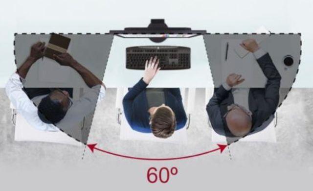 Ограничение углов обзора монитора с помощью фильтра