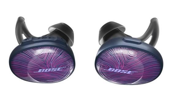 Спортивные наушники Bluetooth Bose SoundSport Free