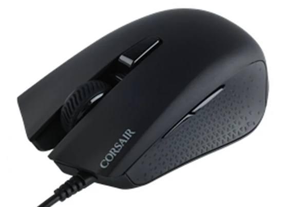 Мышь Corsair HARPOON RGB Black USB