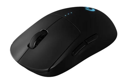 Беспроводная игровая мышь Logitech G Pro Wireless