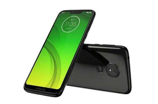 Смартфон Motorola Moto G7 Power