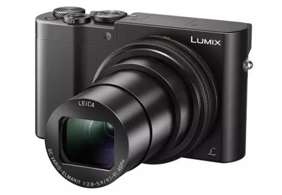 Цифровой фотоаппарат PANASONIC Lumix DMC-TZ100EES