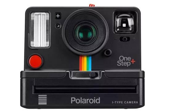Новая версия классического Polaroid