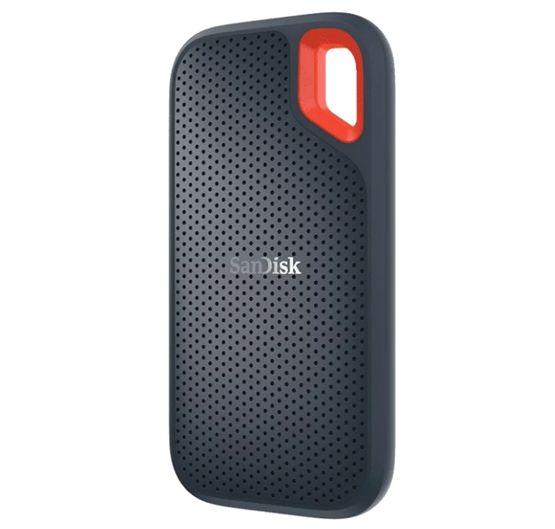 Внешний SSD SanDisk Extreme Portable