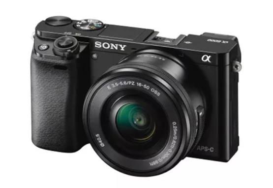 Sony a6000 – беззеркальная фотокамера, проверенная пользователями