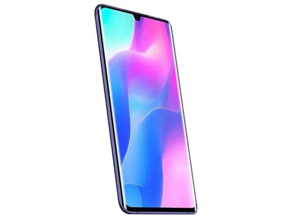Смартфон Xiaomi Mi Note 10 Lite
