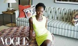 Производство серии фильмов Vogue под названием 73 Questions with...