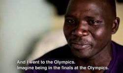 Julius Yego научился всему через YouTube