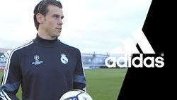 Обучающее видео с канала бренда Adidas Football