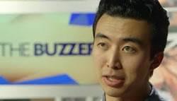 Джастин Цзин создал новый формат спортивной программы